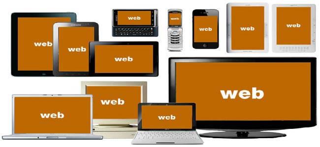 响应性网页设计的基本方法、概念和规则