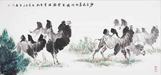 """""""胡儿冻死长城下,谁信江南别有春""""_【元朝】_【王冕】"""