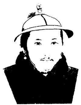 蟾宫曲·问人间谁是英雄_【元朝】_【阿鲁威】