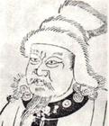 【中吕】喜春来_金鱼玉带罗_【元朝】_【伯颜】
