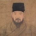采桑子·老僧头白焦山顶_【清朝】_【孙枝蔚】