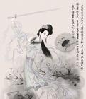 【双调】折桂令_席上偶谈蜀_【元朝】_【虞集】