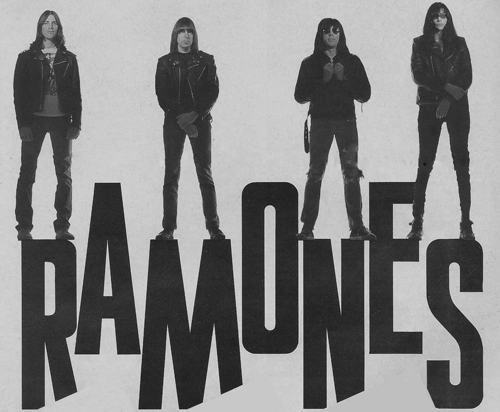 Teenage Lobotomy歌词-Ramones