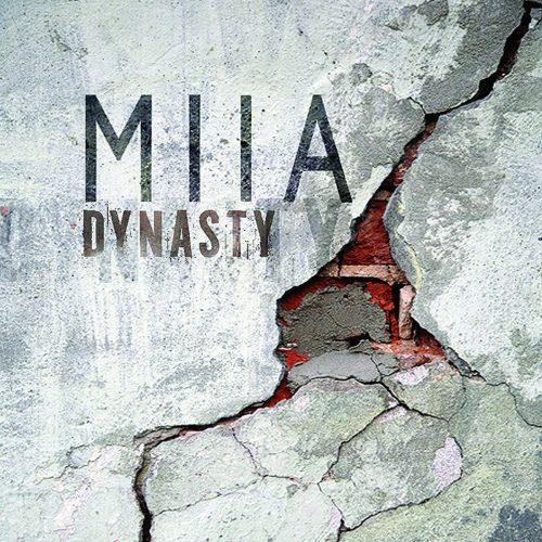 dynasty歌词-miia