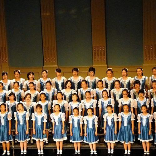 六一国际儿童节歌词-中央人民广播电台少年广播合唱团