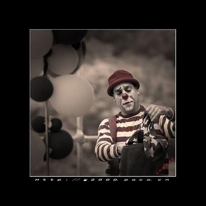 哥特式小丑歌词-徐明楚