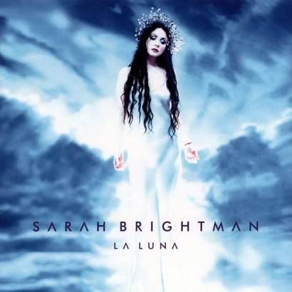 scarboroughfair歌词-Sarah Brightman