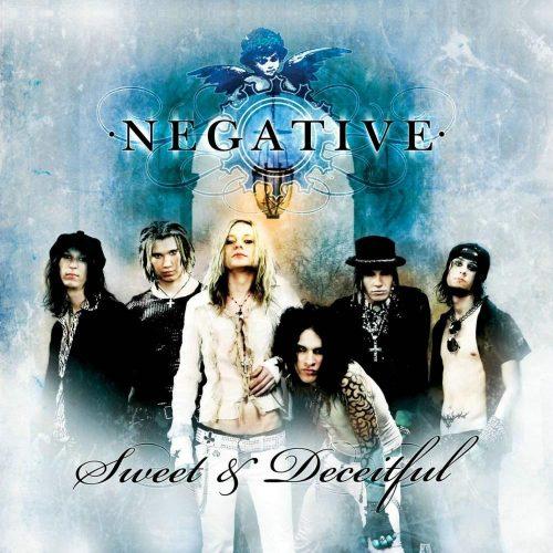 in my heaven歌词-negative