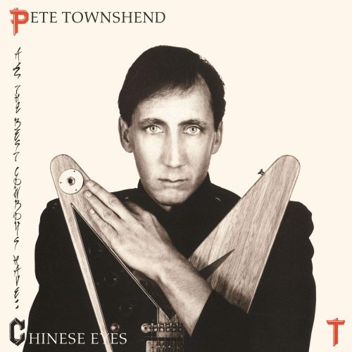 The Sea Refuses No River歌词-Pete Townshend