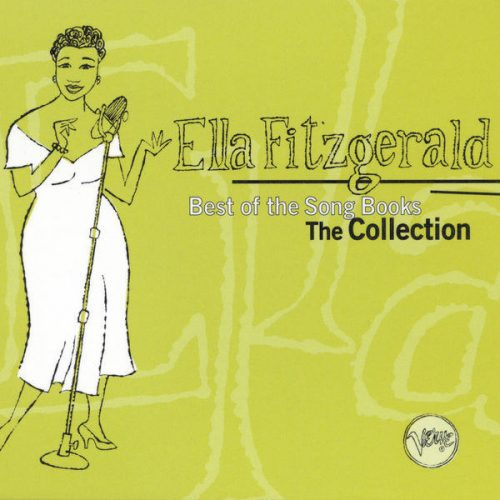 Bewitched, Bothered, And Bewildered歌词-Ella Fitzgerald