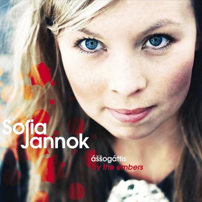 liekkas歌词-Sofia Jannok