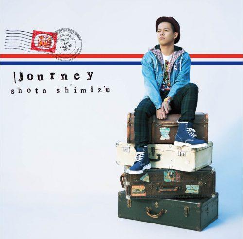 Journey歌词-清水翔太