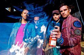 gravity歌词-gravityLRC歌词-Coldplay