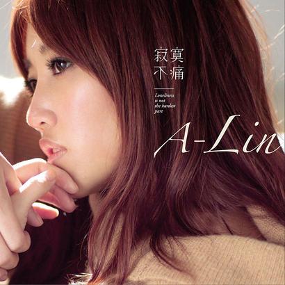 给我一个理由忘记你歌词-A-Lin