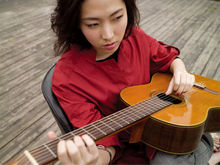 有你的快乐歌词-有你的快乐LRC歌词-王若琳