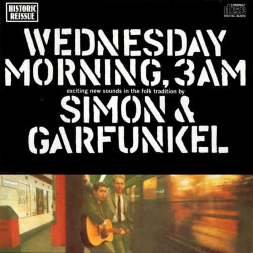 Bleecker Street歌词-Simon & Garfunkel