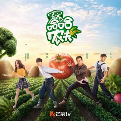 开心农夫歌词-王源、贾乃亮、杨超越、金瀚