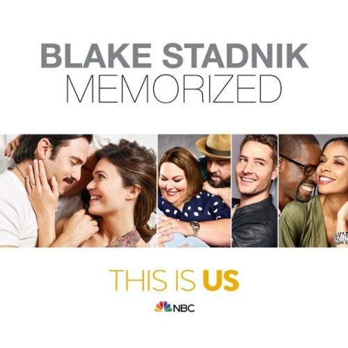 Memorized歌词-Blake Stadnik