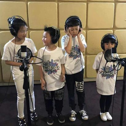 年轻的白杨歌词-余谨彤、杨康意、廖曼羽、谢昊洋