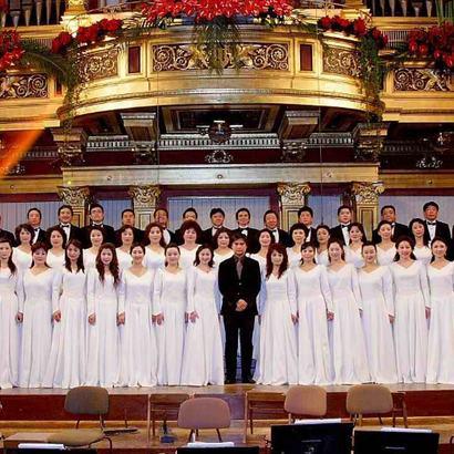 猎人合唱歌词-中国交响乐团合唱团