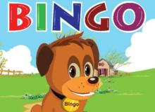bingo歌词-bingoLRC歌词-群星