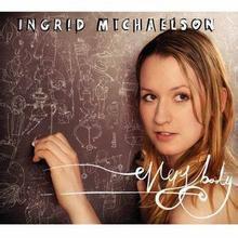 everybody歌词-everybodyLRC歌词-Ingrid Michaelson