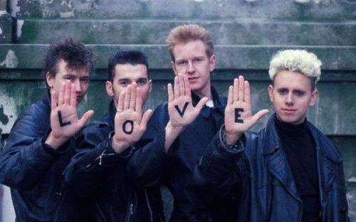 Useless歌词-Depeche Mode