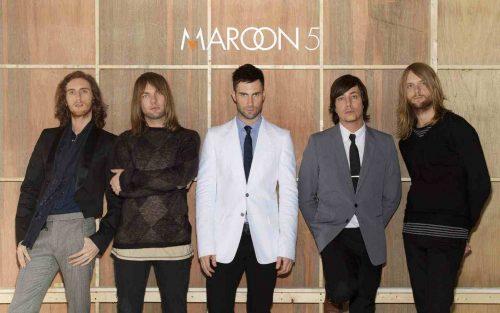 Stutter歌词-Maroon 5