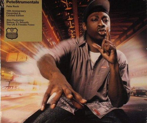 They Reminisce over You歌词-pete rock