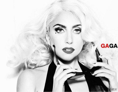 monster歌词-monsterLRC歌词-Lady Gaga