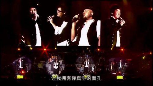 真心英雄歌词-真心英雄LRC歌词-成龙、周华健、黄耀明、李宗盛