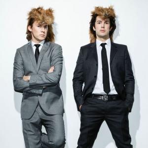 狐狸叫歌词-狐狸叫LRC歌词-伊尔维萨克兄弟