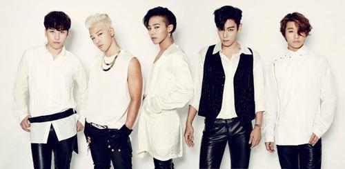 loser歌词-loserLRC歌词-Bigbang
