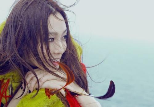最初的梦想歌词-最初的梦想LRC歌词-范玮琪