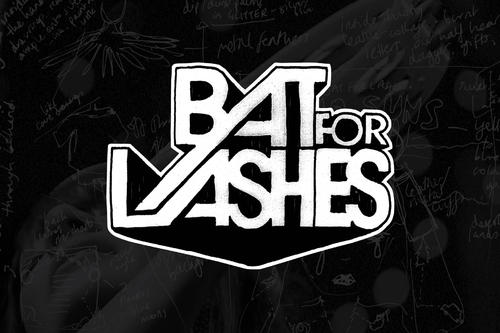 Lilies歌词-Bat For Lashes