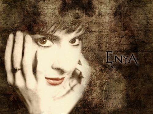 The Celts歌词-Enya