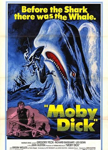 《白鲸记》电影好看吗?白鲸记影评及简介