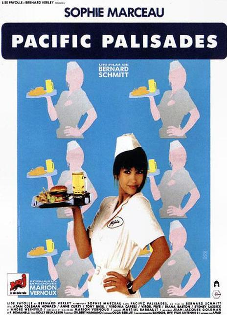 《来自巴黎的女孩》电影好看吗?来自巴黎的女孩影评及简介