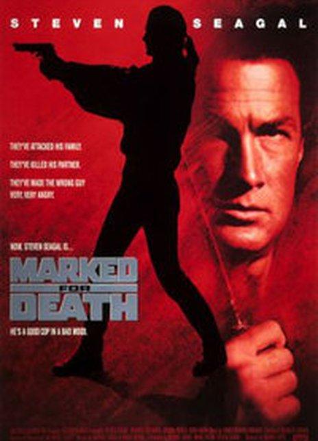 《死亡标记》电影好看吗?死亡标记影评及简介