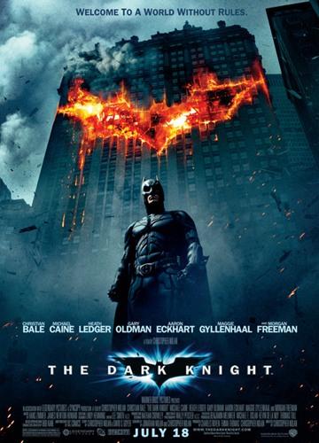 《蝙蝠侠:黑暗骑士》电影好看吗?蝙蝠侠:黑暗骑士影评及简介