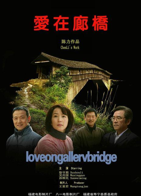 《爱在廊桥》电影好看吗?爱在廊桥影