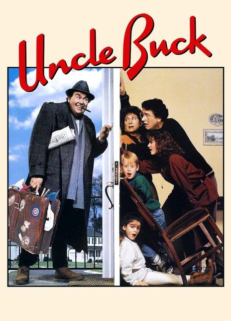 《巴克叔叔》电影好看吗?巴克叔叔影评及简介