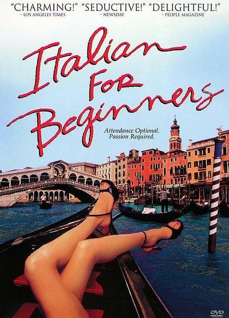 《意大利语初级课程》电影好看吗?意大利语初级课程影评及简介