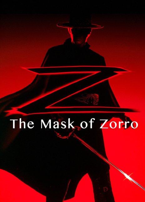 《佐罗的面具》电影好看吗?佐罗的面具影评及简介