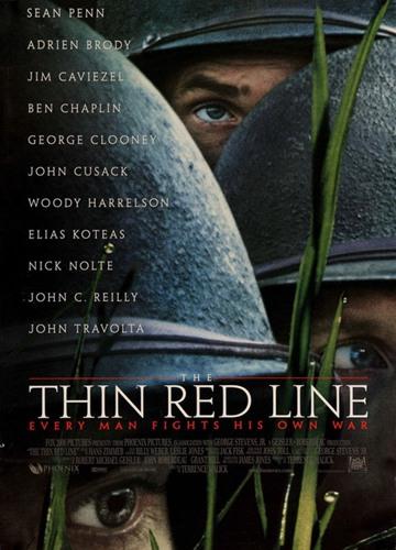 《细细的红线》电影好看吗?细细的红线影评及简介