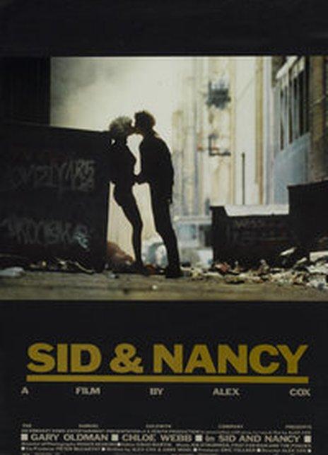 《席德与南茜》电影好看吗?席德与南茜影评及简介