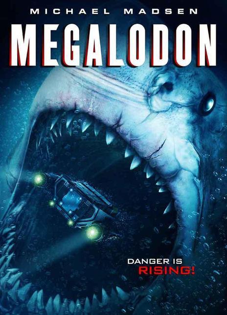《巨齿鲨山寨版》电影好看吗?巨齿鲨山寨版影评及简介