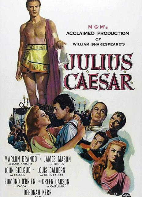 《凯撒大帝》电影好看吗?凯撒大帝影评及简介