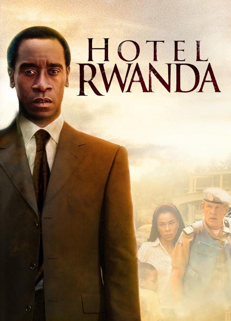 《卢旺达饭店》电影好看吗?卢旺达饭店影评及简介