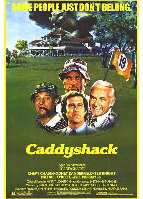 《疯狂高尔夫》电影好看吗?疯狂高尔夫影评及简介